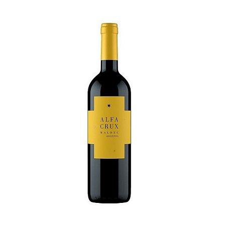 Vinho Alfa Crux Malbec 750 ml