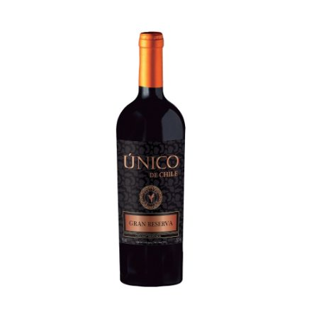 Vinho Único Gran Reserva Cabernet Sauvignon 750 ml