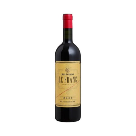 Vinho Don Guerino Le Franc Cabernet Franc 750ml
