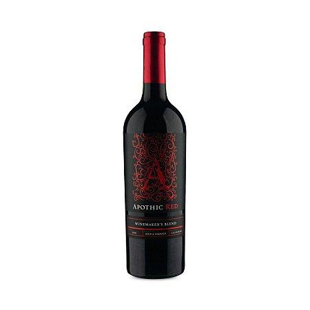 Vinho Apothic Winemakers Blend Red 750ml