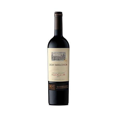 Vinho Don Melchor Cabernet Sauvignon 750ml
