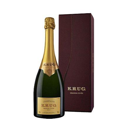 Champagne Krug Grande Cuvée Brut 750 ml