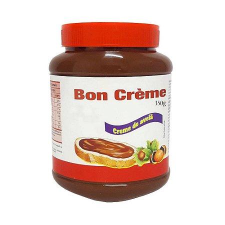 Creme de Avelã Bon Crème 350g
