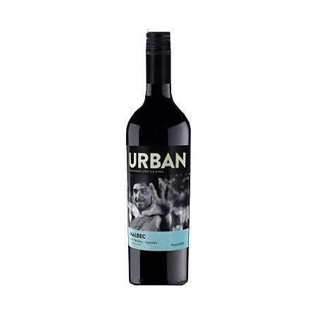 Vinho Urban Malbec 750ml