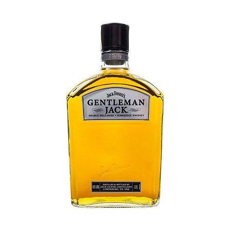 Whisky Jack Daniels Gentleman Jack 1L