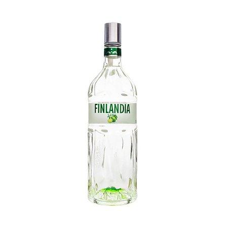 Vodka Finlandia Lime 1L