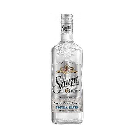 Tequila Sauza Silver Fresh Blue Agave 750 ml