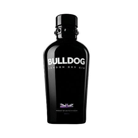 Gin London Dry Bulldog 750ml