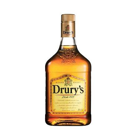 Whisky Drury's 1000ml