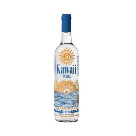 Vodka Kawaii 1L