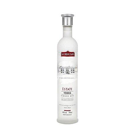 Vodka Sobieski Estate 700ml