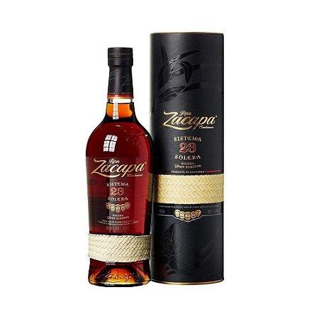 Rum Zacapa Centenario 23 Years 750ml