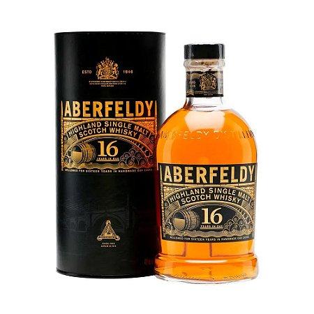 Whisky Aberfeldy 16 Anos 750ml