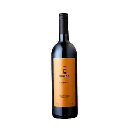 Vinho Riglos Gran Corte 750ml