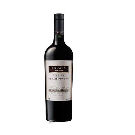 Vinho Terrazas Reserva Cabernet Sauvignon 750ml
