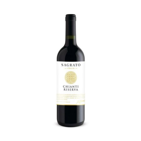 Vinho Sagrato Chianti Riserva 750ml