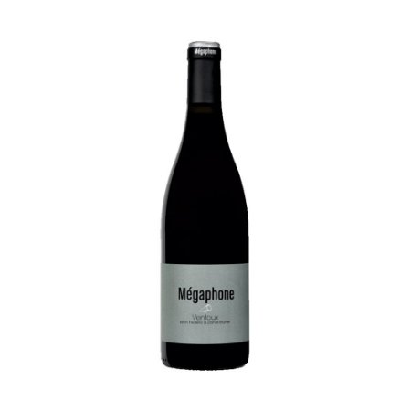 Vinho Mègaphone Ventoux 750ml
