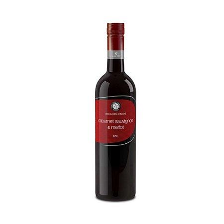 Vinho Puklavec & Friends Cabernet Sauvignon e Merlot 750ml