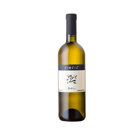 Vinho Simcic Rebulo 2014 750ml
