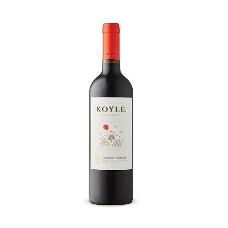 Vinho Koyle Gran Reserva Cabernet Sauvignon 750ml