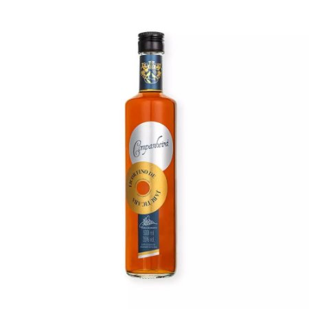 Licor Fino Companheira de Jabuticaba 500ml