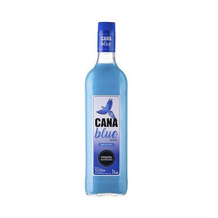 Coquetel Cana Blue 1L