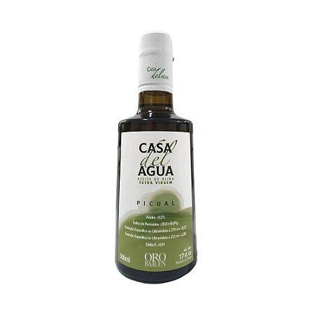 Azeite de Oliva Casa Del Água Extra Virgem 500ml