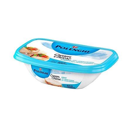 Cream Cheese Light Polenghi 150g