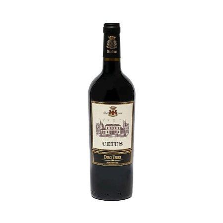 Vinho Dieci Terre Ceius 750ml