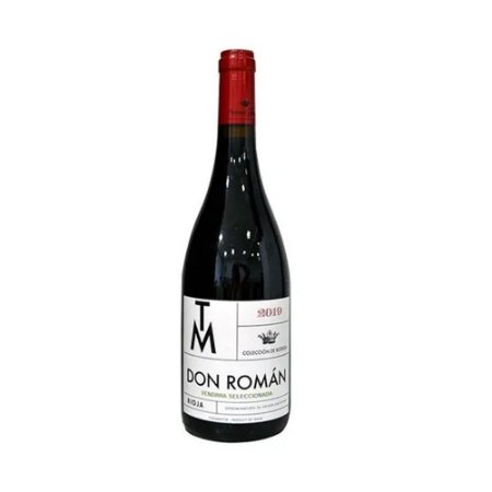 Vinho Don Román Rioja Tinto 750ml