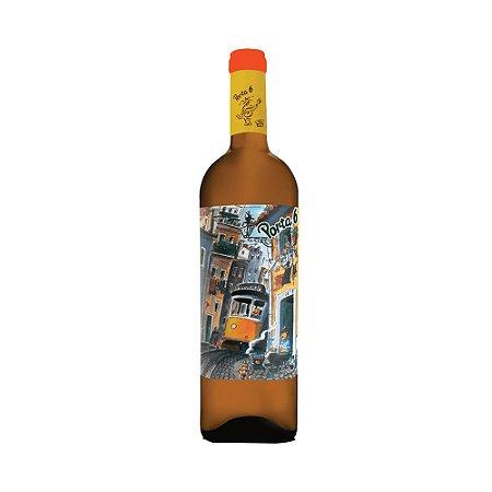 Vinho Porta 6 Branco 750ml
