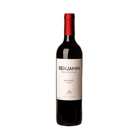 Vinho Benjamin Malbec 750ml