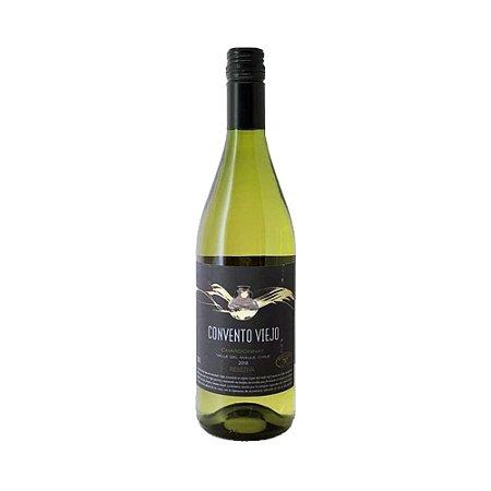 Vinho Convento Viejo Chardonnay Reserva 750ml
