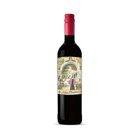 Vinho Julia Florista Tinto 750ml