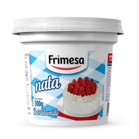 NATA FRIMESA 300G