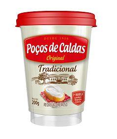 REQUEIJAO TRADICIONAL POÇOS DE CALDAS 200G