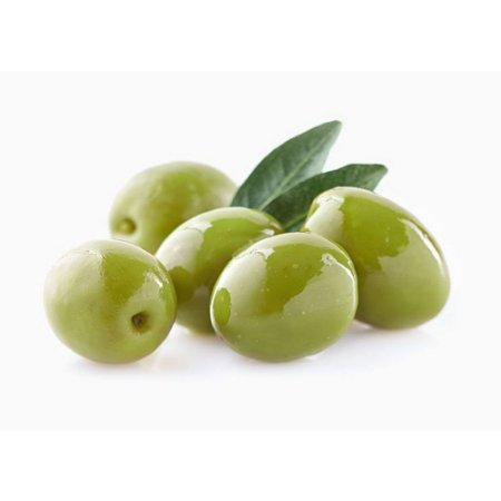 Azeitona Verde Premium 100g