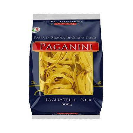 Massa Tagliatelle Nidi Paganini 500g