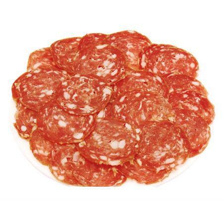 Salame Italiano Frimesa Fatiado 100g