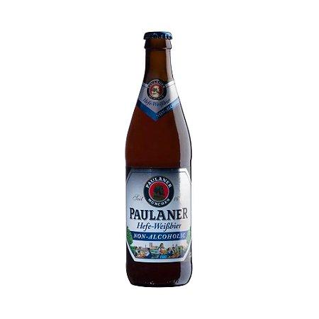 CERVEJA PAULANER SEM ALCOOL 500ML