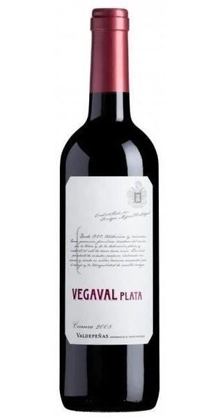 VEGAVAL PLATA CRIANZA 750ml