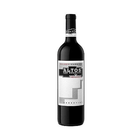 Vinho Altos Las Hormigas Malbec Clasico 750ml