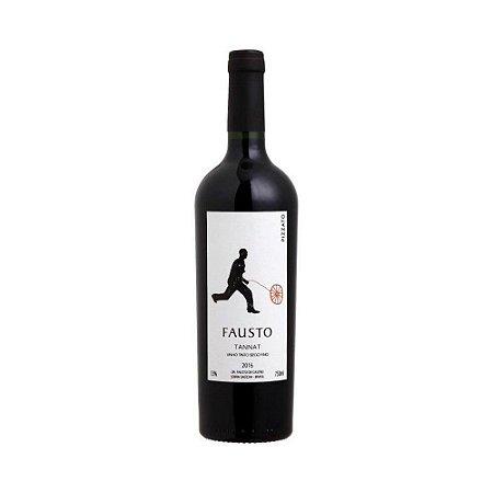 Vinho Fausto Tannat 750ml