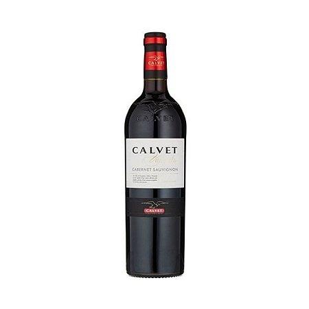 Vinho Calvet Varietals Cabernet Sauvignon 750ml