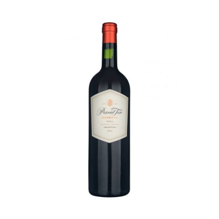 PASCUAL TOSO RESERVE MALBEC 750ml