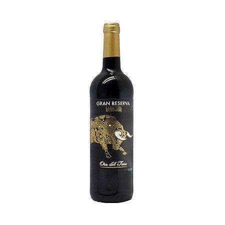 Vinho Oro Del Toro Gran Reserva 750ml
