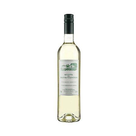 Vinho Quinta de Bons Ventos Branco 750ml
