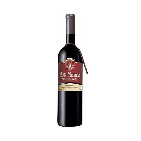 Vinho San Michele Tridentum Teroldego 750ml