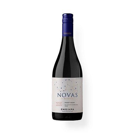 Vinho Emiliana Novas Gran Reserva Pinot Noir  750ml