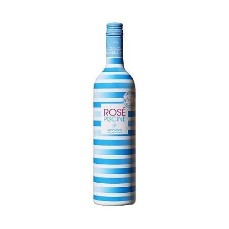 Vinho Rose Piscine Vinivalle 750ml